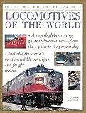 Locomotives of the World, Anness Publishing Staff and Colin Garratt, 0754805131