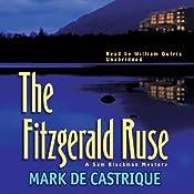 The Fitzgerald Ruse: A Sam Blackman Mystery | Mark de Castrique