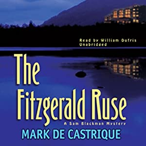 The Fitzgerald Ruse Audiobook