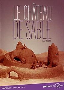 """Afficher """"Le chateau de sable"""""""