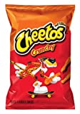Cheetos Cheese Snacks, Crunchy, 3.25 Ounce (Pack of 28) For Sale