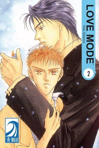 Love Mode V2 by Yuki Shimizu (March 07,2006)