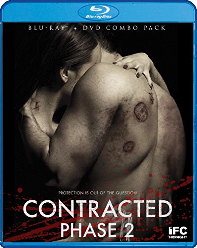 Contracted: Phase II (Blu-ray/DVD Combo)