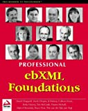 img - for Professional Ebxml Foundations book / textbook / text book
