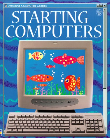 0746034644 - Susan Meredith: Starting Computers - Buch