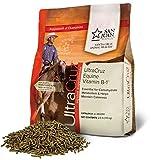 UltraCruz Equine Vitamin B-1 for Horses, 2.5 pounds
