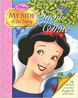 Disney Princess: My Side of the Story - Snow White/The Queen
