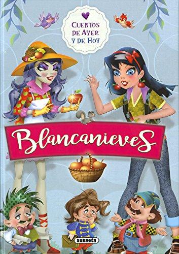 Blancanieves (Cuentos de ayer y de hoy) por Javier Inaraja