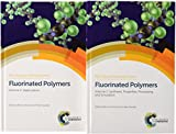 img - for Fluorinated Polymers: Complete Set (Polymer Chemistry Series) book / textbook / text book