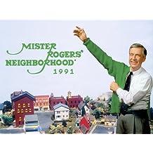 Mister Rogers' Neighborhood 1991