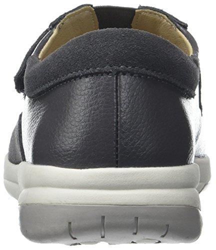Sneaker 10030 Grigio Baskets Amortyl Femme Donna Gris Damart x6HwU