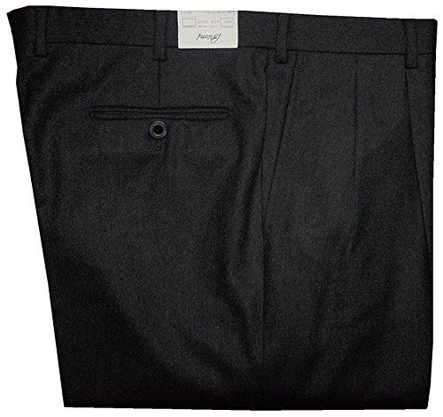 1700-new-brioni-heather-charcoal-100-cashmere-cannes-2-pleats-dress-pants-size-40