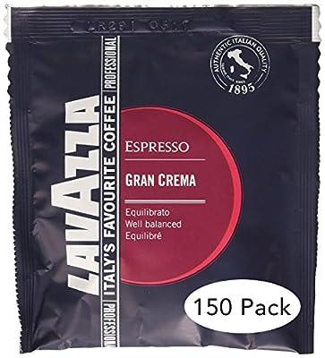 Lavazza Espresso ESE Coffee Pods - Italian Coffee from Lavazza