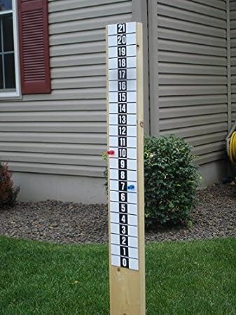 Midwest-Masterpiece Vertical magnético Marcador de Bola de ...