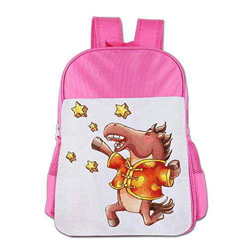 YiYa Children Custom Add Your Personalized Design Photo Text Name Here School Bags