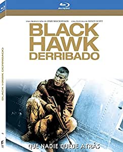 Bd-Black Hawk Derribado [Blu-ray]