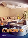 Interiors '70, Carla De Benedetti, 1905216394