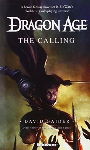 Dragon Age: The Calling [David Gaider] (De Bolsillo)