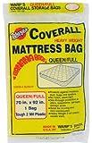 Warp's Mattress Bags Banana Bags, Queen – Full, 3 ct (70 x 92 in.)