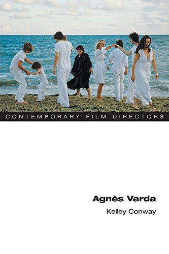 Agnes Varda (Contemporary Film Directors)