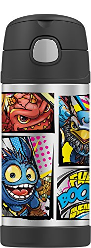 Thermos Funtainer Ounce Bottle Skylanders