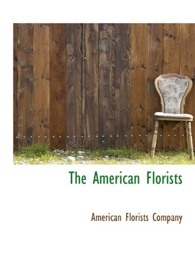 Download The American Florists PDF