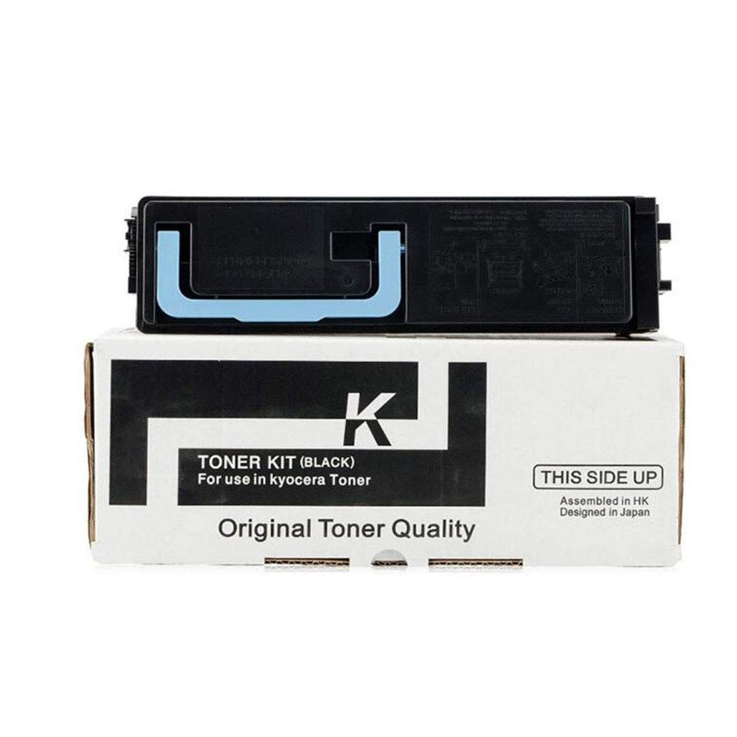 Cartucho de tóner compatible con Kyocera TK543 para ...