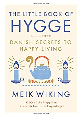 Meik Wiking (Author) (237)  Buy new: $19.99$10.69 110 used & newfrom$9.20