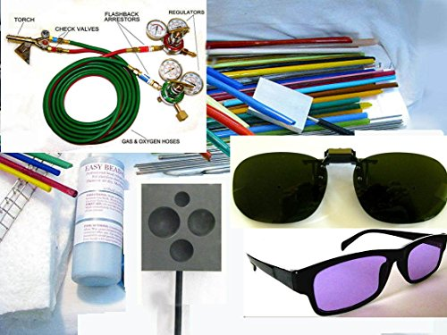 lampwork starter kit - 4