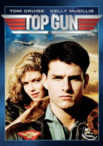 Top Gun (Widescreen Special Collector's Edition) from CRUISE,TOM