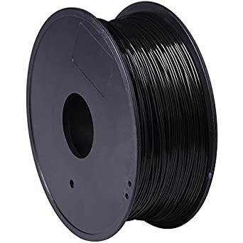 Filamento de impresora 3D FUSICA ABS de 1,75 mm, 1 kg de bobina ...