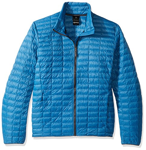 adidas outdoor Flyloft Jacket, Core Blue, Large