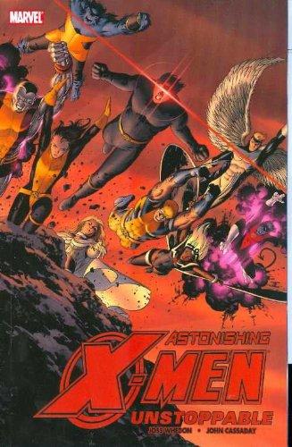 marvel graphic novel 4 - 5
