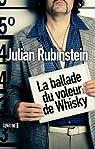 La balade du voleur au whisky par Rubinstein