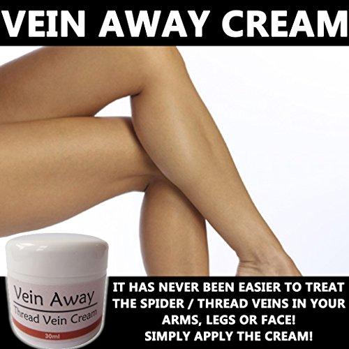 Thread Veins On Face Cream - 4