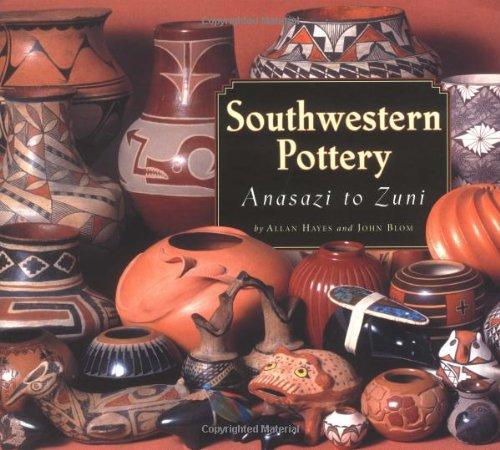 Pdf Social Sciences Southwestern Pottery: Anasazi to Zuni