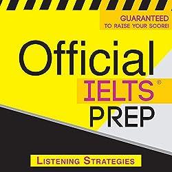 Official IELTS Prep