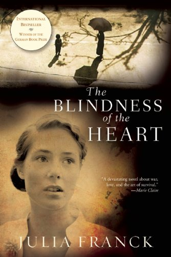 The Blindness of the Heart: A Novel