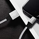 HOVAMP iPhone Charger, MFi Certified Lightning