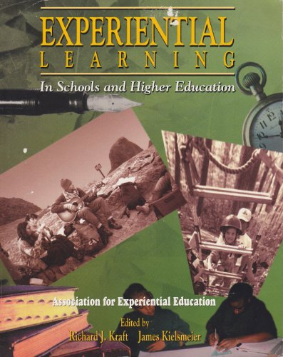 Experiential Learning In Schools+....
