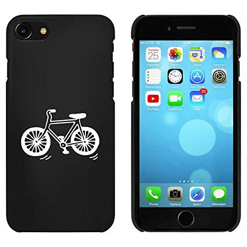 Noir 'Pédale' étui / housse pour iPhone 7 (MC00085092)