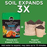 Miracle-Gro Expand 'N GRO Potting Soil