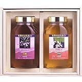 Noda Honey world of honey travelogue WH-50