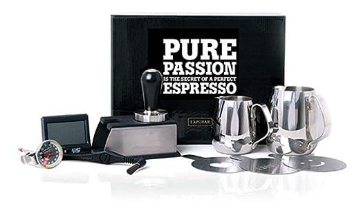 Expobar | Barista Kit | Adquisición Set para Espresso ...