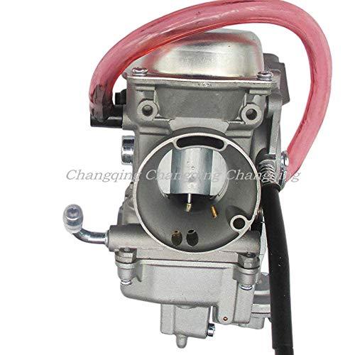 CQYD 0470-449 Carburetor For Arctic Cat 2000-2002 400 500 CC 2x4 4x4 Carb Assembly 0470-449 ATV