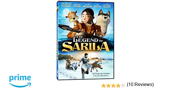 the legend of sarila free