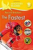Record Breakers, Brenda Stones, 0753469081