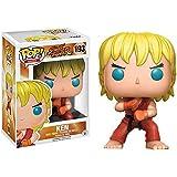 Pop! Games: Street Fighter Special Attack Ken [Importación Alemana]