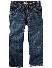 OshKosh Boys Classic Jeans - True Blue