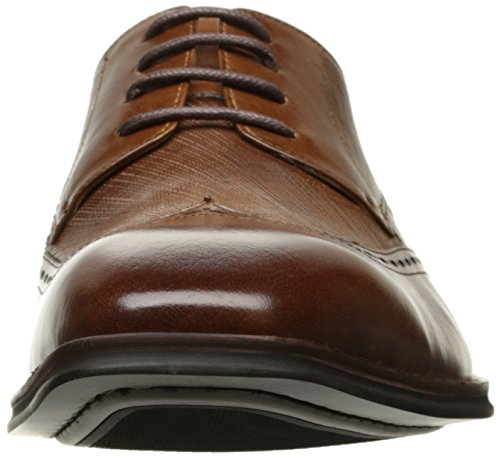 Kenneth Cole Reaction Spoke 2 Soon Piel Zapato
